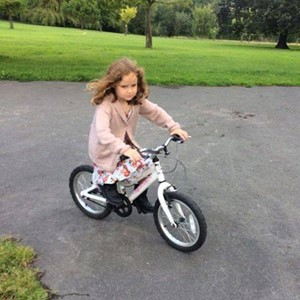 Brixton Windmill: Toddler/Learn-to-ride Market
