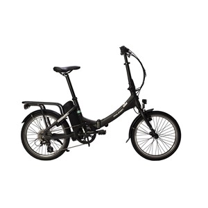 Nearly New Raleigh Stow-E-Way black