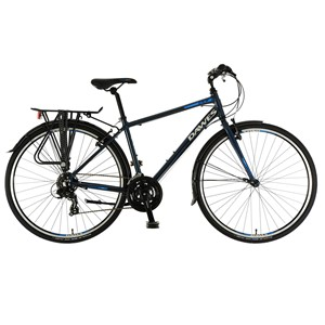 Dawes Discovery 201 EQ with lights and helmet